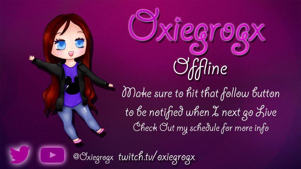 oxie-offline