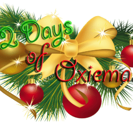 12 Days of Oximas – Design by WorldOfMadnessUK