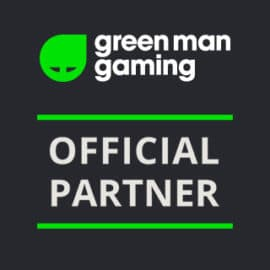WorldOfMadnessUK – Official Partner with Green Man Gaming