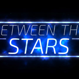Between The Stars From Isolated Games – Prologue and Info #BetweenTheStars